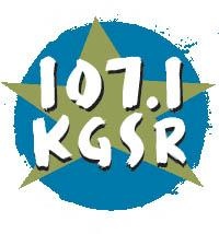 KGSR - Austin Radio