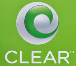 Clear - High Speed Mobile / Internet